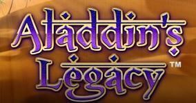 Aladdin´s Legacy ny spilleautomat