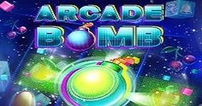 Arcade Bomb ny spilleautomat
