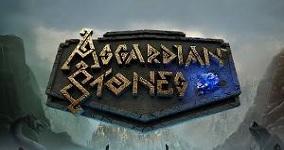 Asgardian Stones ny spilleautomat