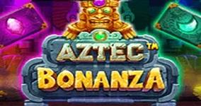 Ny spilleautomat Aztec Bonanza