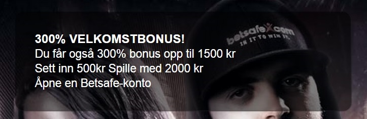 Betsafe casino bonus 2015