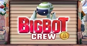 Big Bot Crew ny spilleautomat