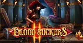 Bloodsuckers II ny spilleautomat