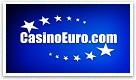 Casinoeuro online casino og Spilleautomater