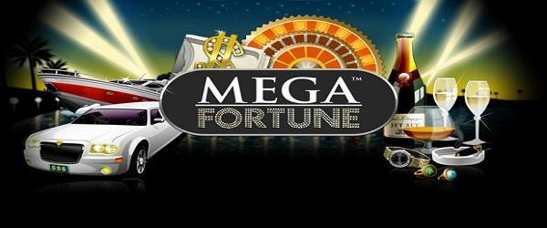 Casino jackpotter fra Comeon Casino