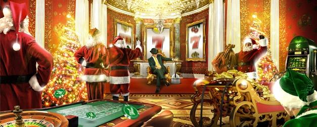 Casino julekalender 2015