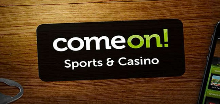 Comeon casino bonus 100% opptil 2000 kr