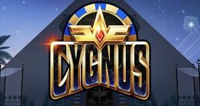 Cygnus ny spilleautomat