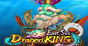 East Sea Dragon King ny spilleautomat