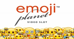 Emoji Planet ny spilleautomat