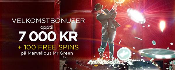 Free spins 10 mars 2015