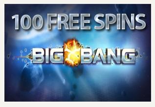 Free spins 13 februar 2015