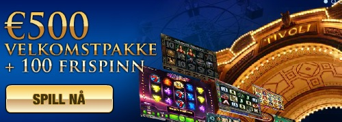 Free spins 15 August 2014