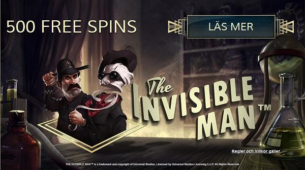 Free spins 15 desember 2014