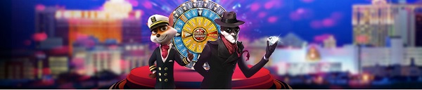 Free spins 18 mai 2015