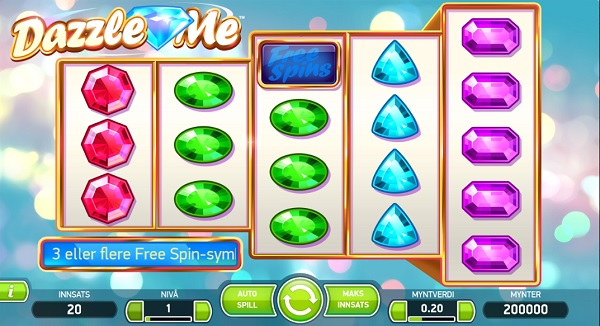 Free spins 19 august 2015