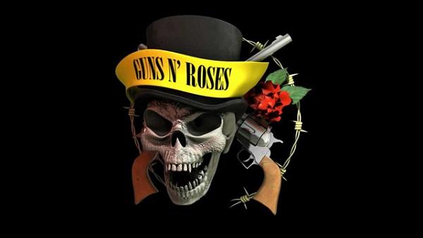 Free spins 21, 22, 23 0g 24 januar 2016 - Guns n roses