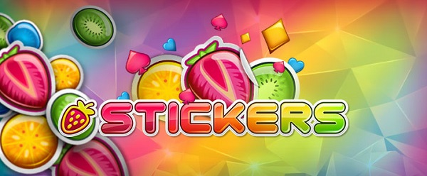 Free spins 21 mai 2015 - Stickers