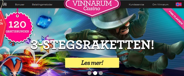 Free spins 22-23 august 2015