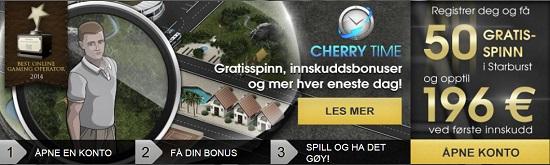 Free spins 4 juni 2014