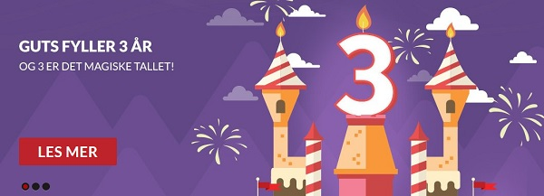 Free spins 4 mai 2016