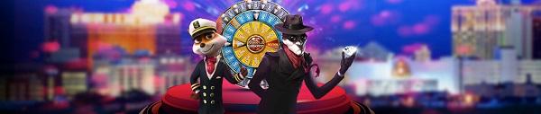 Free spins 9-10 mai 2015