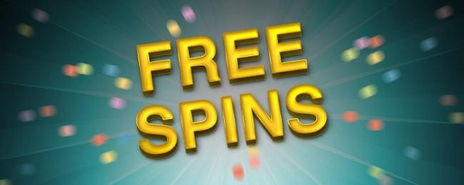 Free spins januar 2016