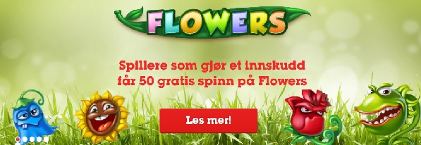 Free spins Casino Norske Spill