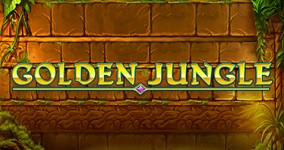 Golden Jungle ny spilleautomat