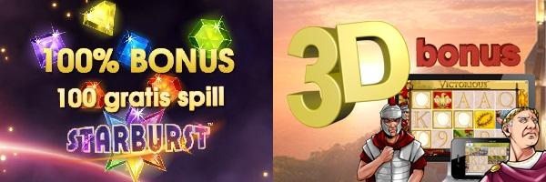 Casinofloor gratis spinn 11 november 2013