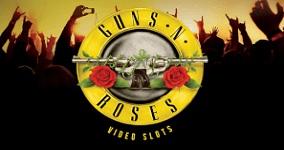 Spilleautomaten Guns N Roses har en RTP på 98%