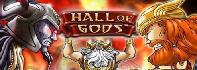 Hall of Gods jackpot i oktober 2020
