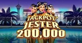 Jackpot Jester 200,000 ny spilleautomat