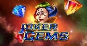 Joker Gems ny spilleautomat