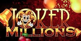 Joker Millions Jackpott