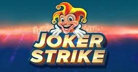 Joker Strike ny spilleautomat