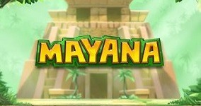 Mayana ny spilleautomat