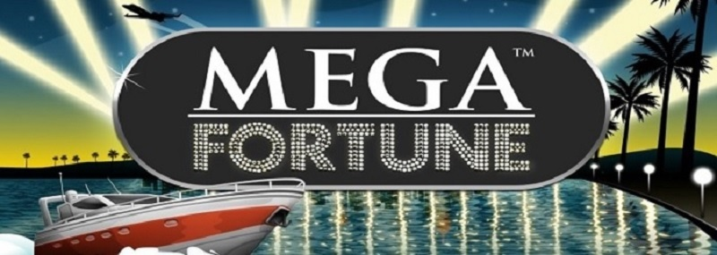 Mega Fortune jackpot i oktober 2020