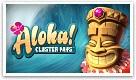Gratis Spilleautomat Aloha NetEnt