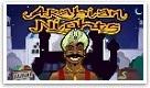 Spilleautomat Arabian Nights