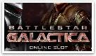 Spilleautomat Battlestar Galactica