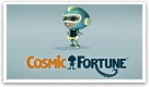 Spilleautomat Cosmic Fortune