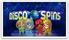 Spilleautomat Disco spins