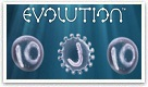 Spilleautomat Evolution