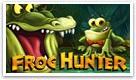 Spilleautomat Frog Hunter