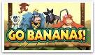 Spilleautomat Go Bananas