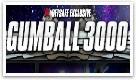 Spilleautomat Gumball 3000