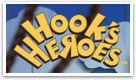 Gratis Spilleautomat Hook's Heroes
