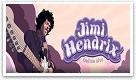 Gratis Spilleautomat Jimi Hendrix NetEnt