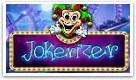 Spilleautomat Jokerizer